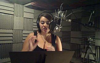 LA Los Angeles voice over acting classes and training